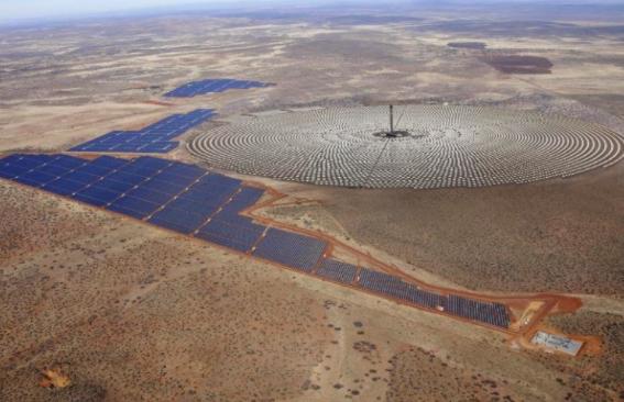 Planta-Solar-Hibrida-PV-CSP-Copiapo-en-Chile